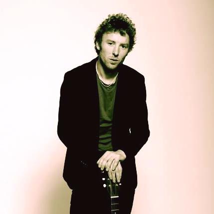 James Broughton music Singer Songwriter-1